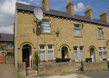 Thumbnail 2 bed end terrace house for sale in Kingsbury Place, Queens Rd, Halifax