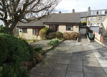Thumbnail 2 bedroom semi-detached bungalow for sale in Airedale Road, Undercliffe, Bradford, West Yorkshire