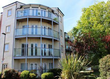 Thumbnail 2 bed flat to rent in Wharry Court, Benton, Newcastle Upon Tyne
