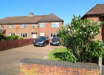 3 bed end terrace house for sale in Tylers Close, Godstone RH9