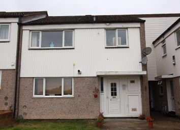 Thumbnail 3 bed property for sale in Seymours, Harlow