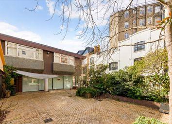 Asa Briggs Hall, Ansdell Street, London W8