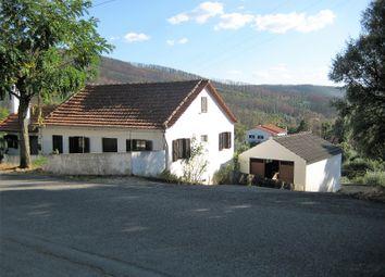 Thumbnail 1 bed cottage for sale in Bravo, Pedrógão Pequeno, Sertã, Castelo Branco, Central Portugal