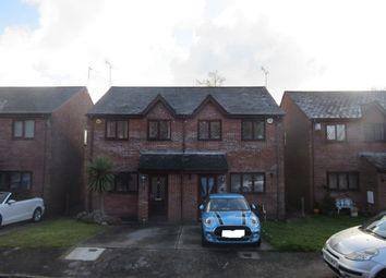 Thumbnail 2 bedroom property to rent in Vivian Court, Sketty, Swansea