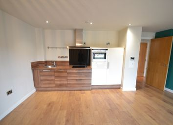 2 bed flat to rent in Iquarter, 10 Blonk Street, Sheffield S3