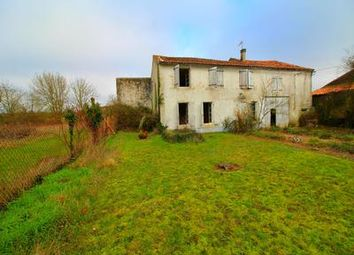 Thumbnail 3 bed property for sale in Nere, Charente-Maritime, France