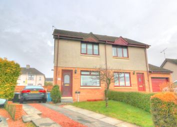 Thumbnail 2 bed detached house for sale in Woodfield, Uddingston, Glasgow