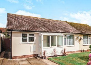 Thumbnail 3 bedroom bungalow for sale in Seaton, Devon
