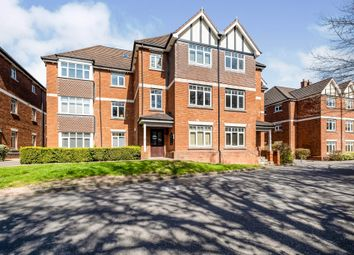 Wake Green Road, Moseley, Birmingham B13. 3 bed penthouse for sale