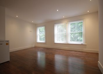 Thumbnail Studio to rent in Apartment 2, Victoria Chambers, St. Peters Churchyard, Derby
