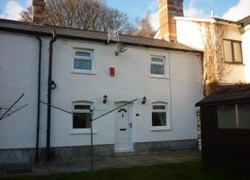 Thumbnail 2 bed semi-detached house to rent in 2 Sunnyside Cottages, Maes-Y-Gwartha, Gilwern, Nr Abergavenny, Monmouthshire