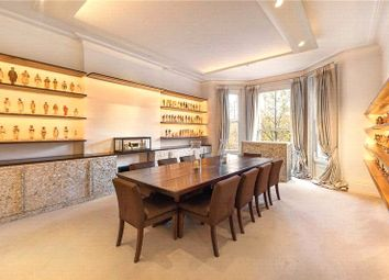 Cromwell Road, London SW5. 4 bed flat for sale
