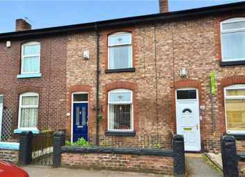 Thumbnail 3 bed terraced house for sale in Jackson Street, Manchester