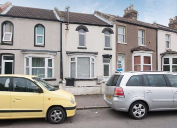 Thumbnail 2 bedroom terraced house for sale in Alexandra Homes, Tivoli Road, Margate