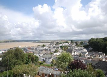 Thumbnail 2 bed detached house to rent in St. Saviours Lane, Padstow