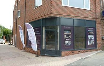 Thumbnail Retail premises to let in 183 Manor Road, Chigwell, Chigwell, Essex