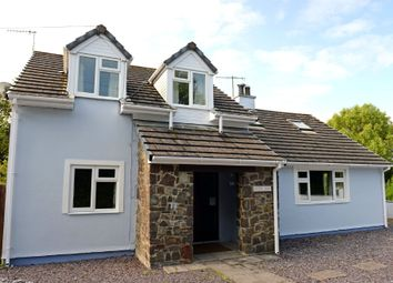 Thumbnail 5 bed detached house for sale in Clayford Road, Kilgetty