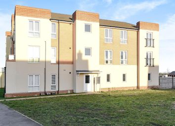 Thumbnail 2 bed flat for sale in Berryfields, Aylesbury