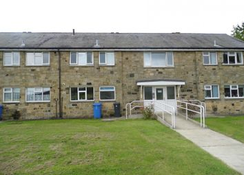 Thumbnail 1 bed flat to rent in Beechlea, Stannington, Morpeth