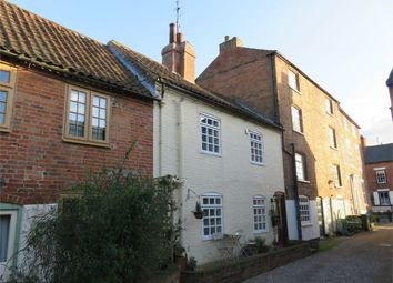 Thumbnail 2 bed terraced house for sale in Church Street, Southwell, Nottinghamshire