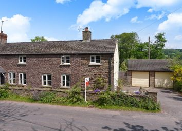 Thumbnail 4 bed semi-detached house for sale in Hay On Wye 6 Miles, Dorstone