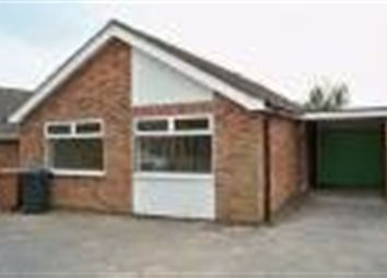 Thumbnail 2 bed bungalow to rent in Foxs Covert, Fenny Drayton, Nuneaton