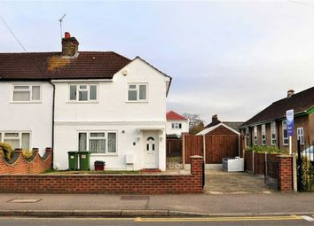 Thumbnail 3 bed semi-detached house to rent in Pickford Lane, Bexleyheath, Kent