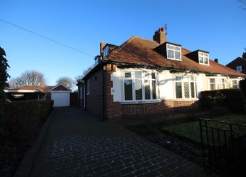 Thumbnail 3 bed semi-detached house for sale in Sunniside Drive, South Shields