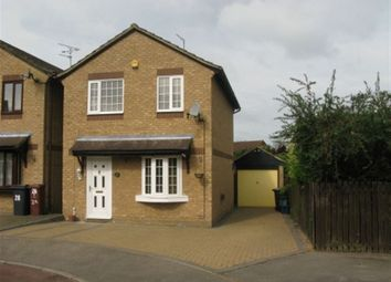 Thumbnail 3 bed detached house to rent in Provence Court, Northampton, Northamptonshire