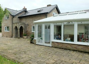 Thumbnail 3 bed detached house for sale in Stretton Grandison, Ledbury