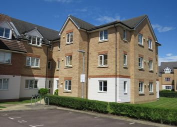 Thumbnail 2 bed flat for sale in Monarch Way, Leighton Buzzard