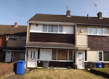 Thumbnail 2 bed semi-detached house to rent in Shannon Court, Shannon Drive, Stoke-On-Trent