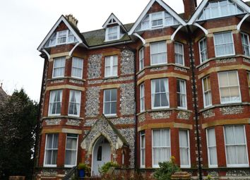 Thumbnail 3 bed flat to rent in Blackwater Road, Eastbourne