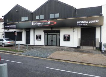 Thumbnail Office to let in Business Land, 8 Maderia Avenue, Leigh-On-Sea, Essex