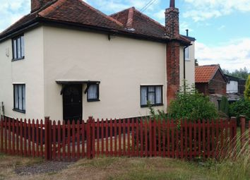 Thumbnail 3 bed cottage to rent in Church Lane, Abridge
