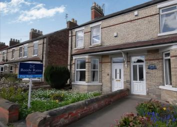 Thumbnail 2 bed terraced house for sale in York Road, Haxby, York