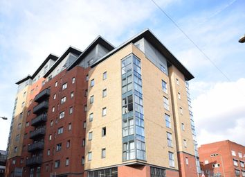 Thumbnail 2 bed flat for sale in Lincoln Gate, 39 Red Bank, Manchester
