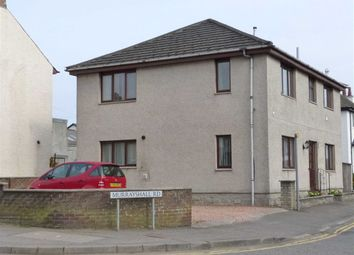 Thumbnail 2 bed flat for sale in Angus Road, Scone, Perthshire