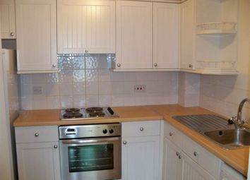 Thumbnail 1 bedroom maisonette to rent in Summerfields, Chineham, Basingstoke