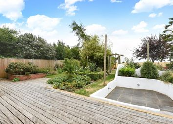 Thumbnail 4 bedroom detached bungalow for sale in Cholsey, Wallingford
