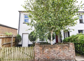 Thumbnail 3 bed end terrace house for sale in Portland Road, Kingston Upon Thames