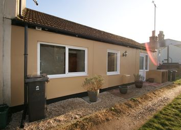 Thumbnail 2 bedroom bungalow to rent in Station Road, Walmer