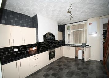 Thumbnail 2 bed terraced house to rent in Peel Street, Spotland, Rochdale