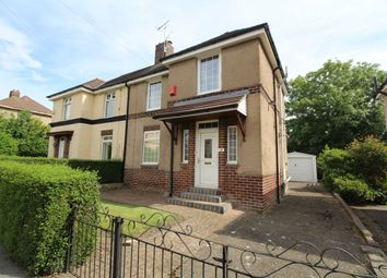 Thumbnail 2 bed terraced house for sale in Cox Road, Sheffield