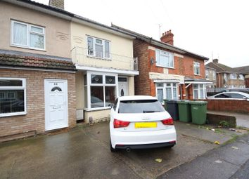 Thumbnail 4 bedroom semi-detached house for sale in Taverners Road, Millfield, Peterborough