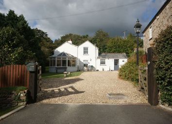 Thumbnail 3 bed detached house for sale in Lostwithiel Road, Bodmin