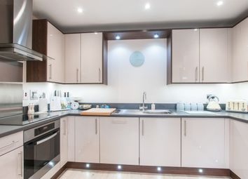 Thumbnail 2 bed flat for sale in Heron Way, Maidenhead