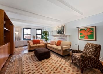Thumbnail 3 bed apartment for sale in West End Avenue, New York, New York