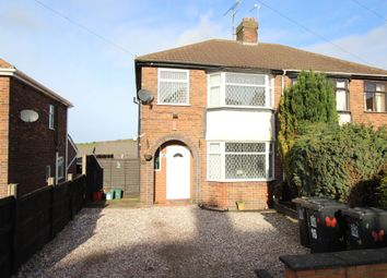 3 bed semi-detached house for sale in Pennyfields Road, Newchapel, Stoke-On-Trent ST7