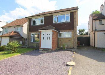 5 bed detached house for sale in Link Lane, Wallington SM6